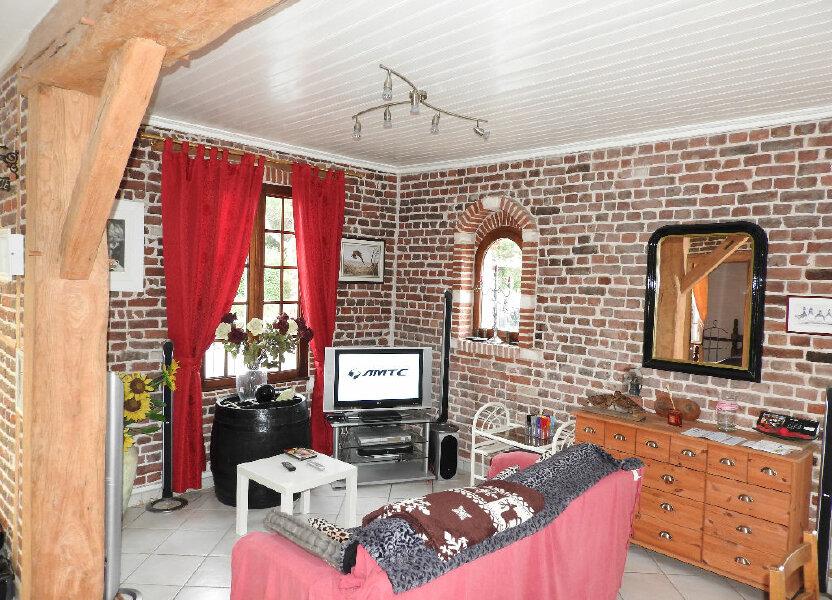 Maison à vendre 142m2 à Rang-du-Fliers
