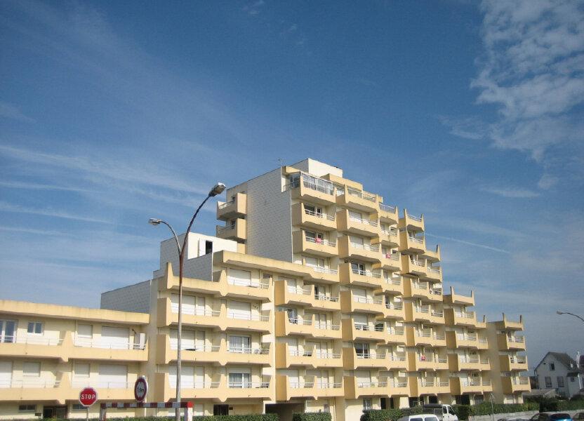 Appartement à louer 14.66m2 à Berck
