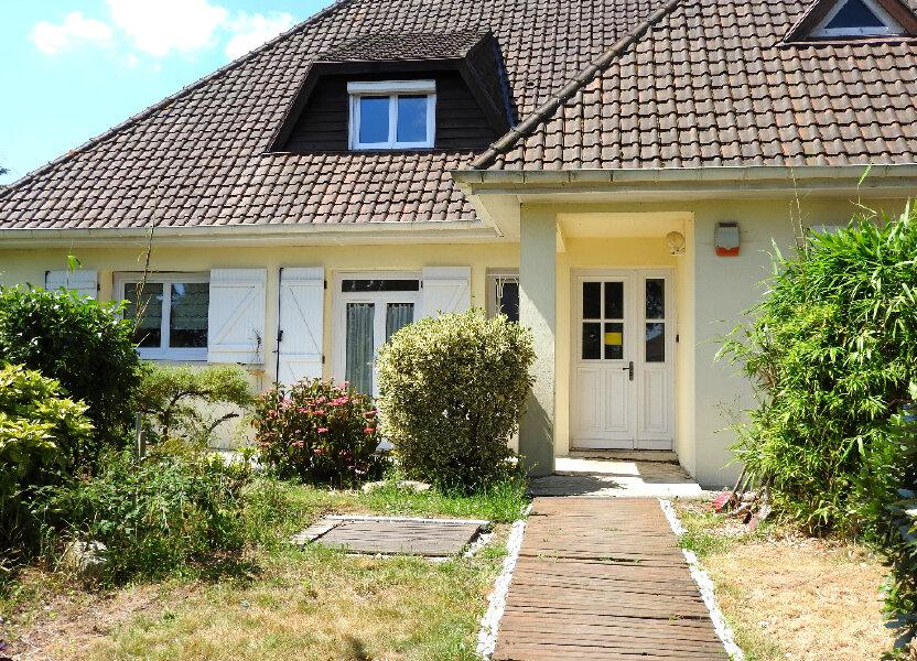Maison à vendre 173m2 à Berck