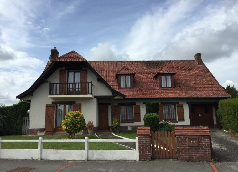 Maison à vendre 190m2 à Rang-du-Fliers