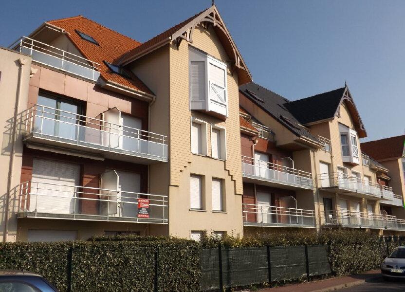 Appartement à vendre 53m2 à Berck