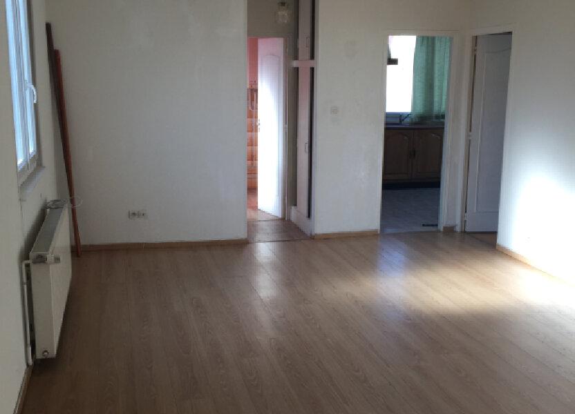 Appartement à louer 61m2 à Berck