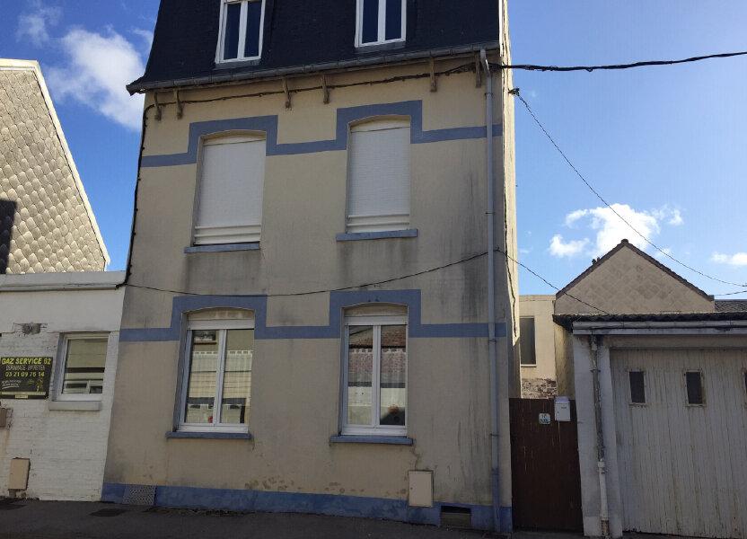 Appartement à vendre 44m2 à Berck