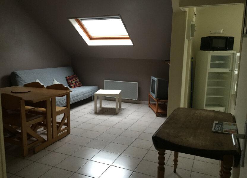 Appartement à vendre 36.49m2 à Berck