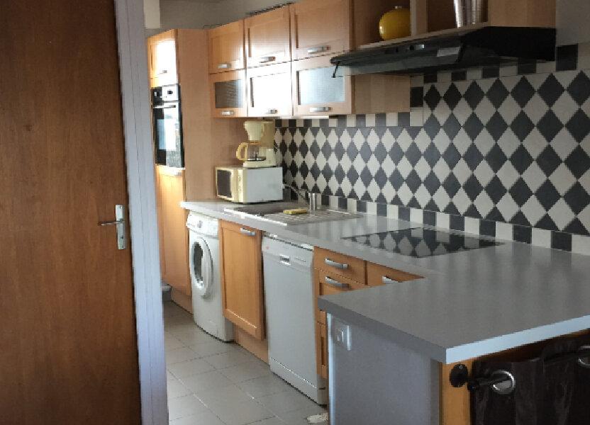 Appartement à louer 43.79m2 à Berck