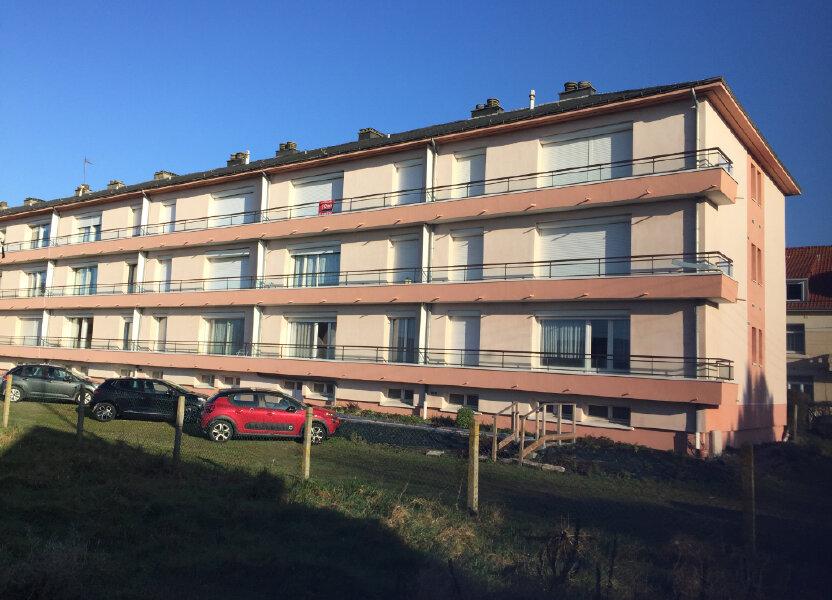 Appartement à vendre 74m2 à Berck