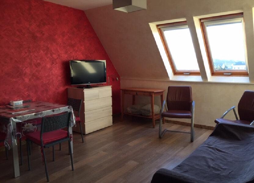 Appartement à louer 31m2 à Berck