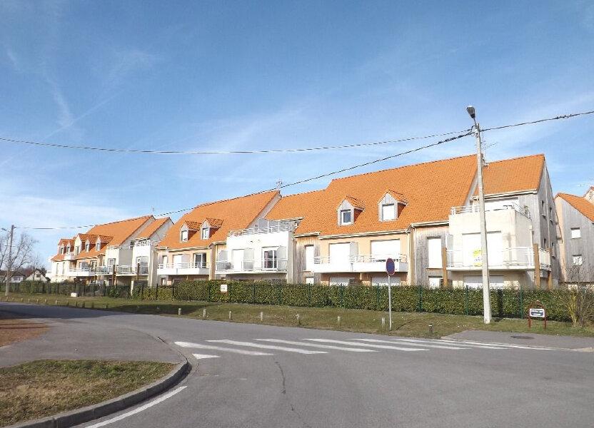 Appartement à vendre 26.5m2 à Berck