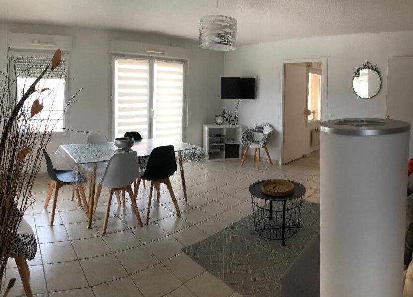 Appartement à louer 55.1m2 à Berck