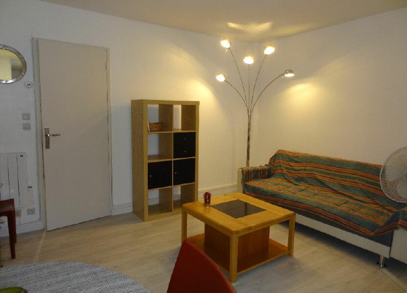 Appartement à louer 32m2 à La Grande-Motte