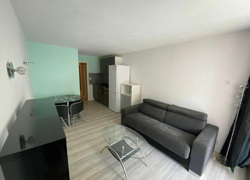 Appartement à louer 26m2 à La Grande-Motte