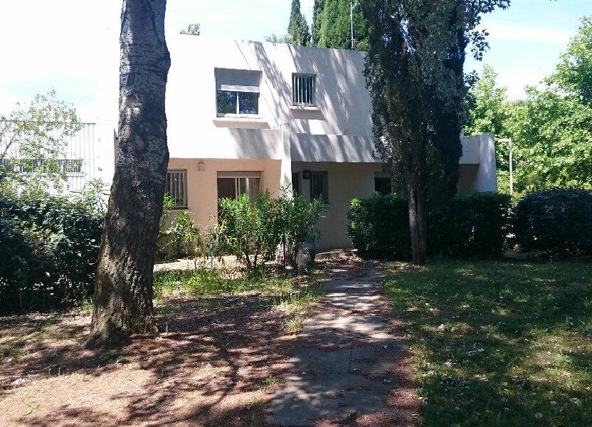 Maison à louer 134m2 à La Grande-Motte