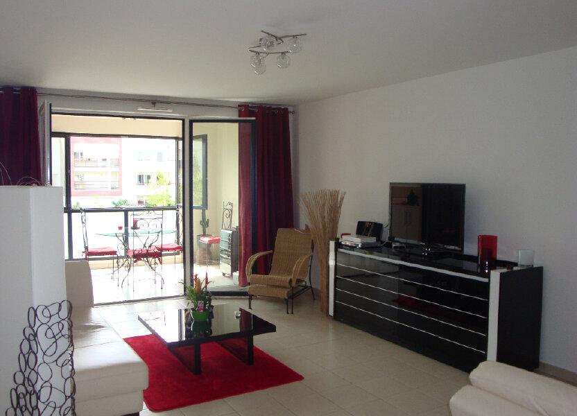 Appartement à louer 70m2 à Montévrain