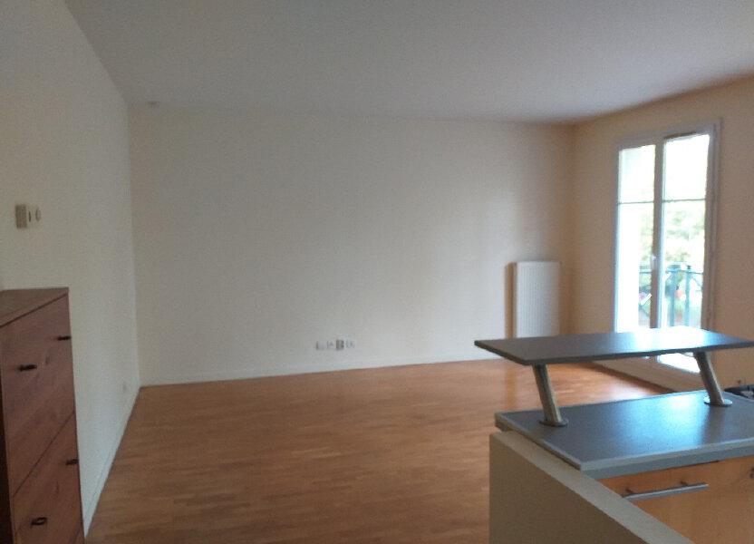 Appartement à louer 60.37m2 à Bussy-Saint-Georges