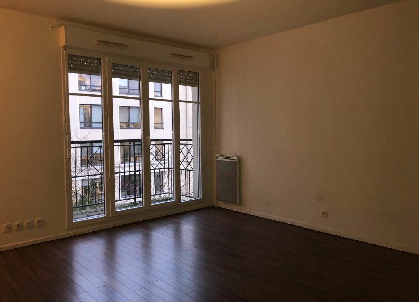 Appartement à louer 28m2 à Bussy-Saint-Georges