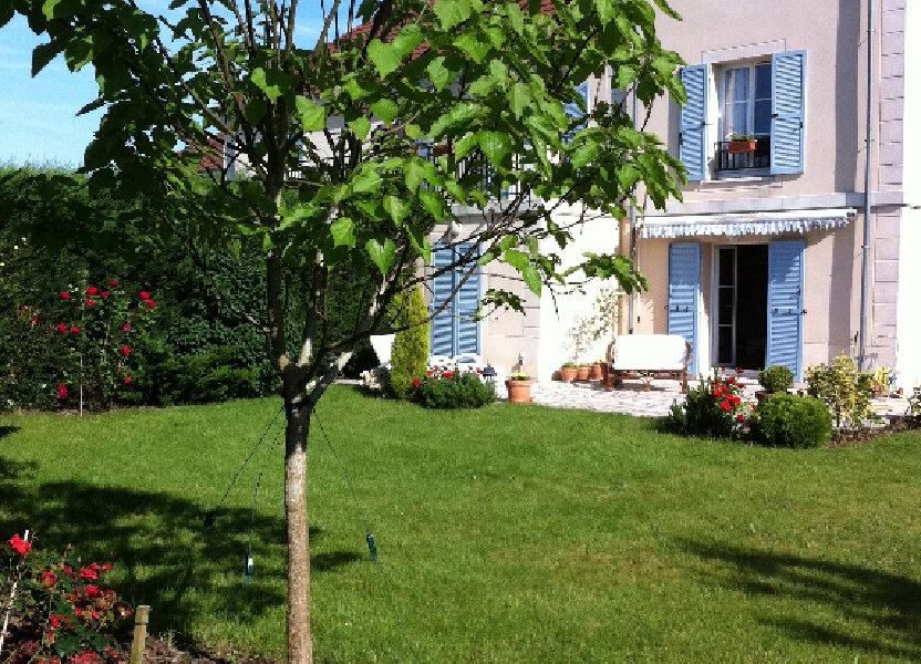 Maison à louer 140.79m2 à Bussy-Saint-Georges