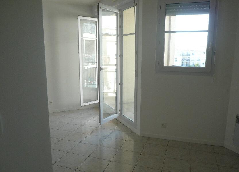 Appartement à louer 42m2 à Bussy-Saint-Georges