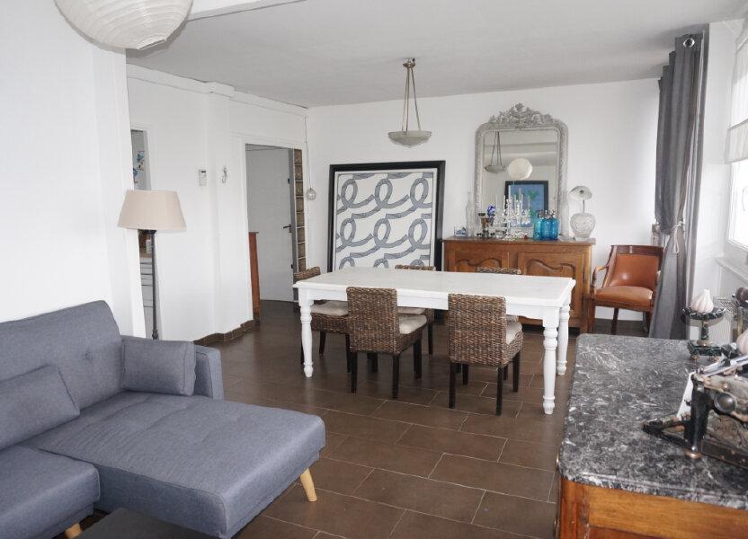 Appartement à vendre 70.16m2 à Pontoise