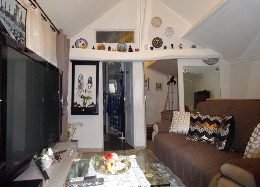 Appartement à vendre 42.11m2 à Pontoise