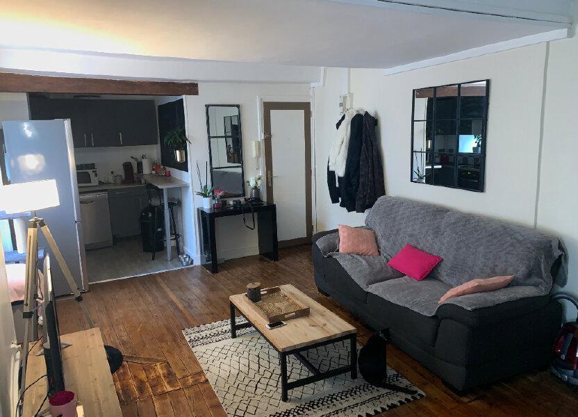 Appartement à vendre 36.99m2 à Pontoise