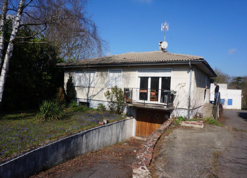 Maison à vendre 96m2 à Saint-Ouen-l'Aumône