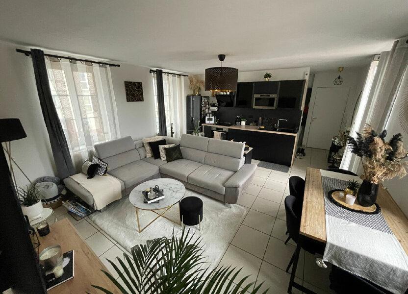 Appartement à vendre 59.05m2 à Pontoise