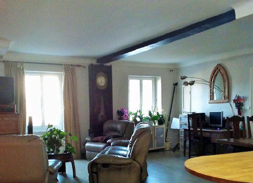 Appartement à vendre 96m2 à Ustaritz