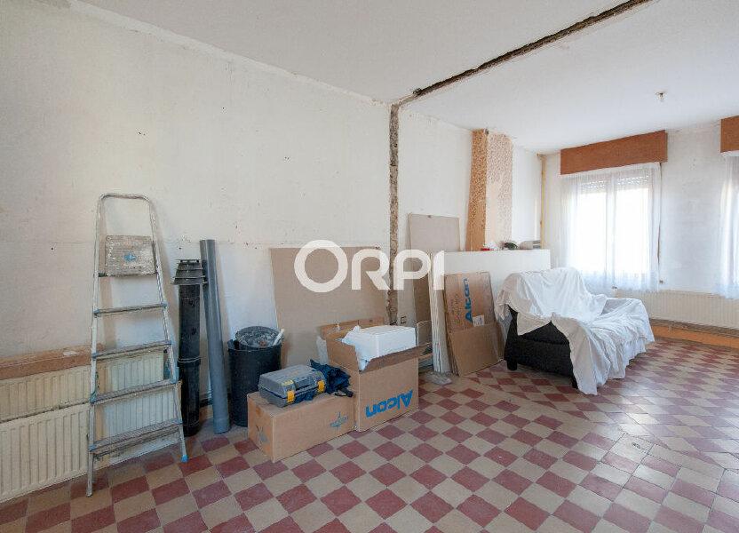 Maison à vendre 98m2 à Armentières