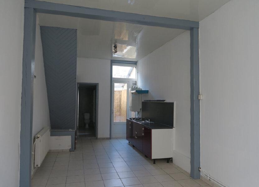 Maison à louer 72m2 à Armentières