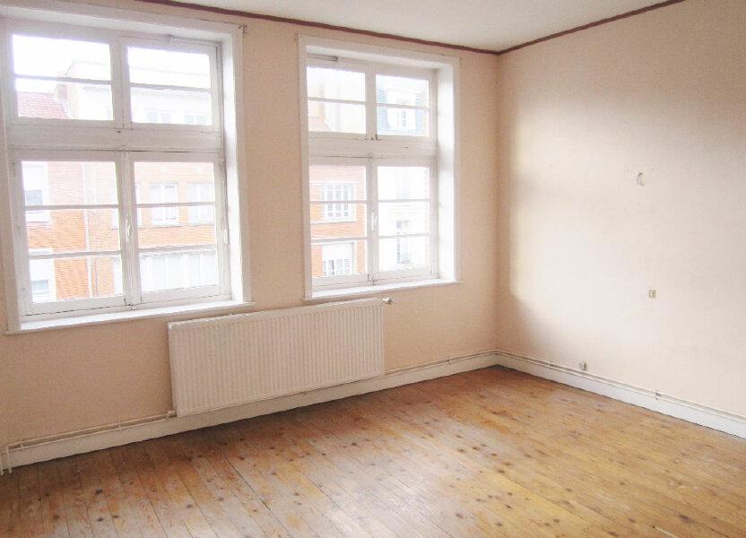 Appartement à louer 70m2 à Armentières