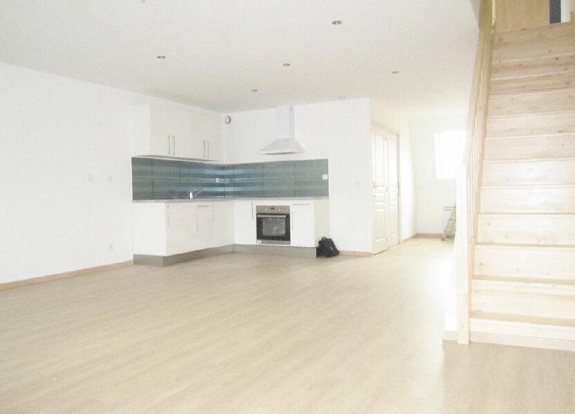 Appartement à louer 63m2 à Armentières