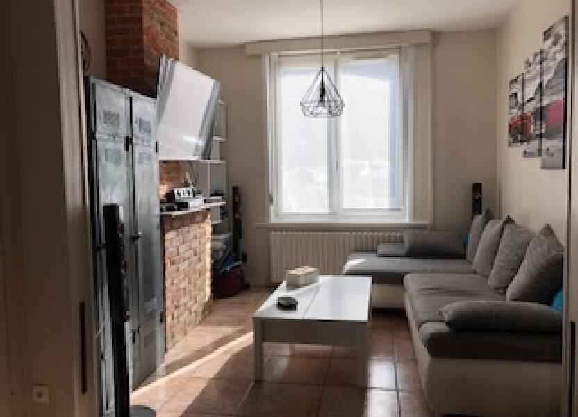 Maison à vendre 111m2 à Erquinghem-Lys