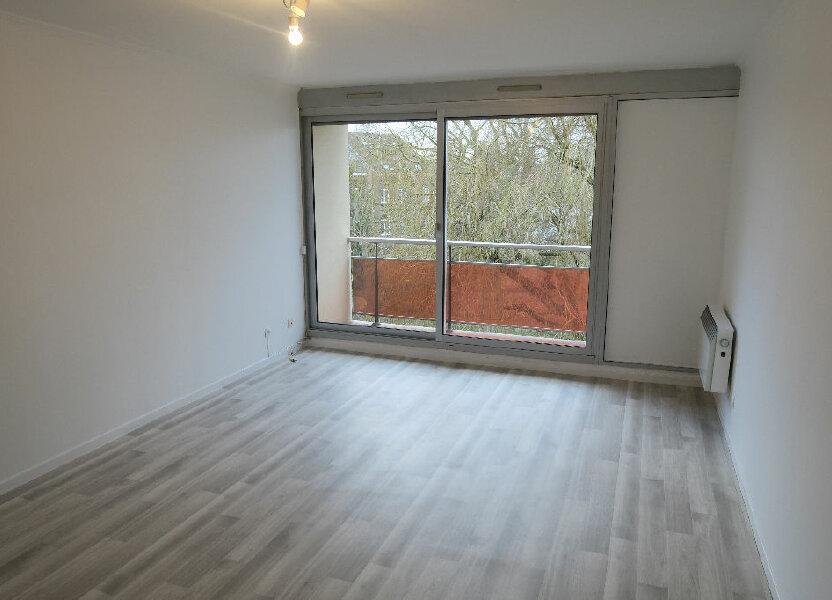 Appartement à louer 67m2 à Armentières