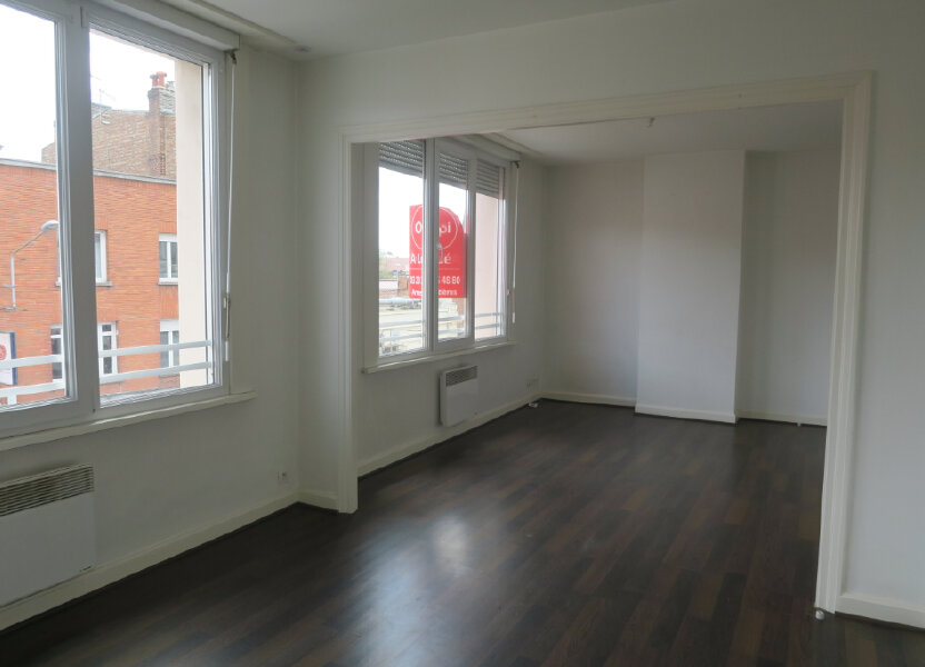 Appartement à louer 87m2 à Armentières