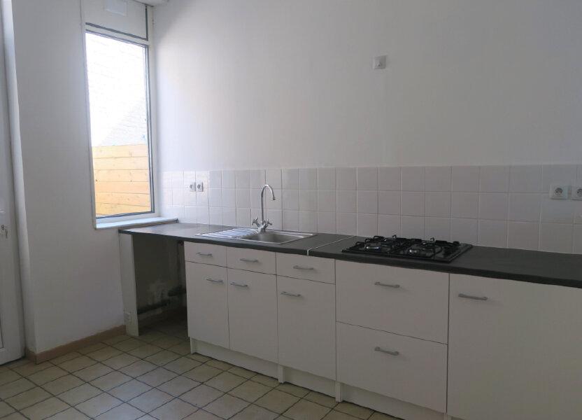 Maison à louer 59m2 à Armentières