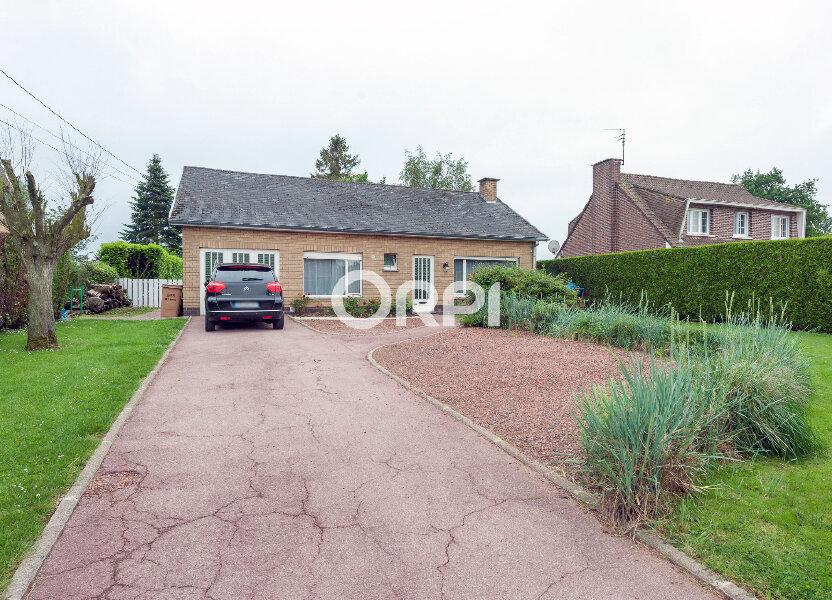 Maison Hazebrouck 110 M T 5 A Vendre 207 000 EUR