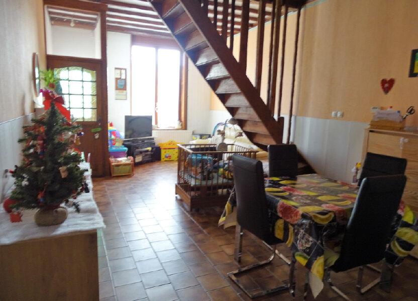 Maison à vendre 65m2 à Roubaix