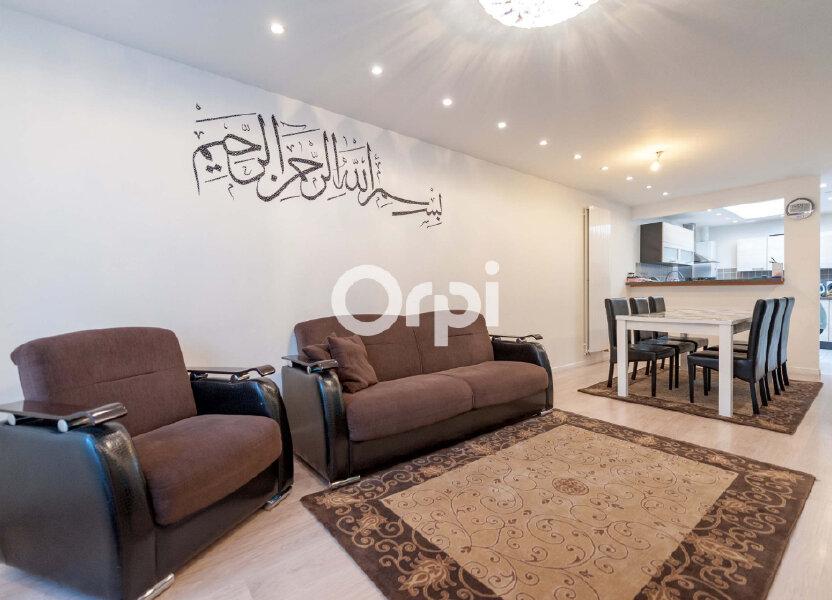 Maison à vendre 133m2 à Wattrelos