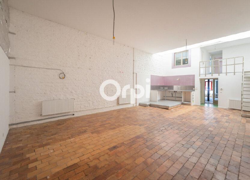 Appartement à vendre 123m2 à Wattrelos