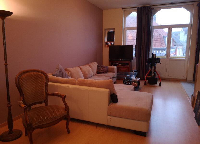 Appartement à louer 65.5m2 à Hazebrouck