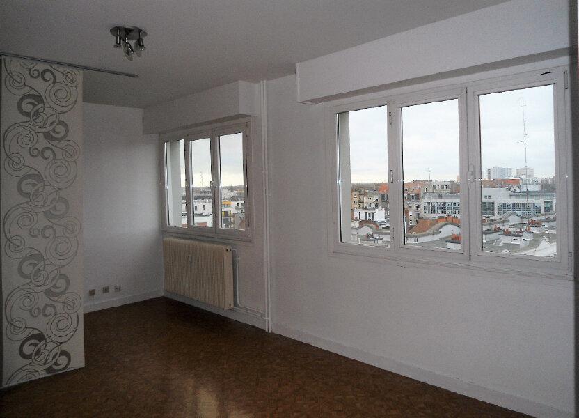 Appartement à louer 33m2 à La Madeleine