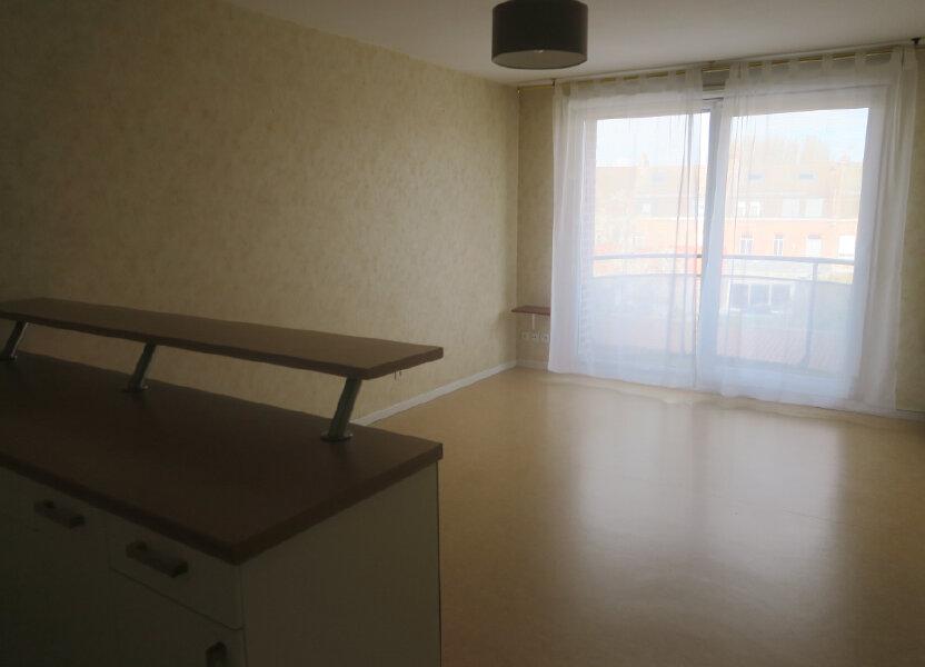 Appartement à louer 39.97m2 à La Chapelle-d'Armentières