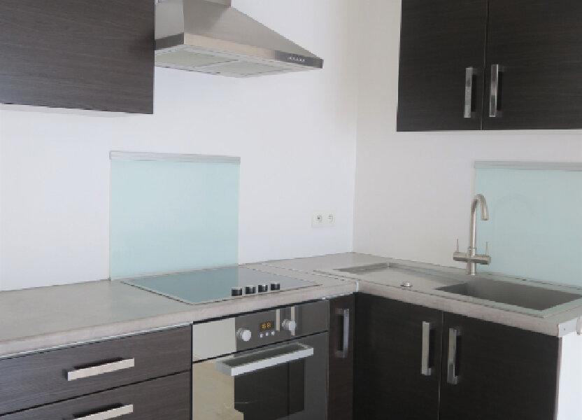Appartement à louer 33m2 à Armentières