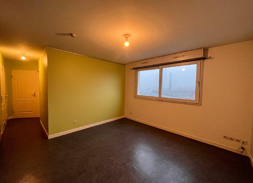 Appartement à louer 37m2 à Armentières