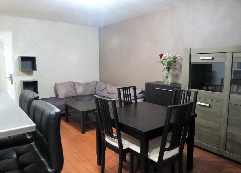 Appartement à louer 42m2 à Wattrelos