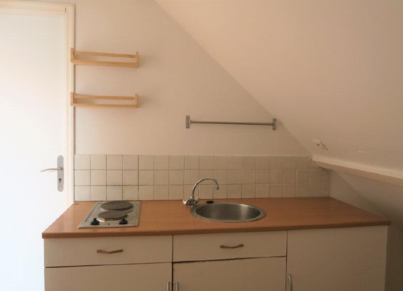 Appartement à louer 32m2 à Armentières