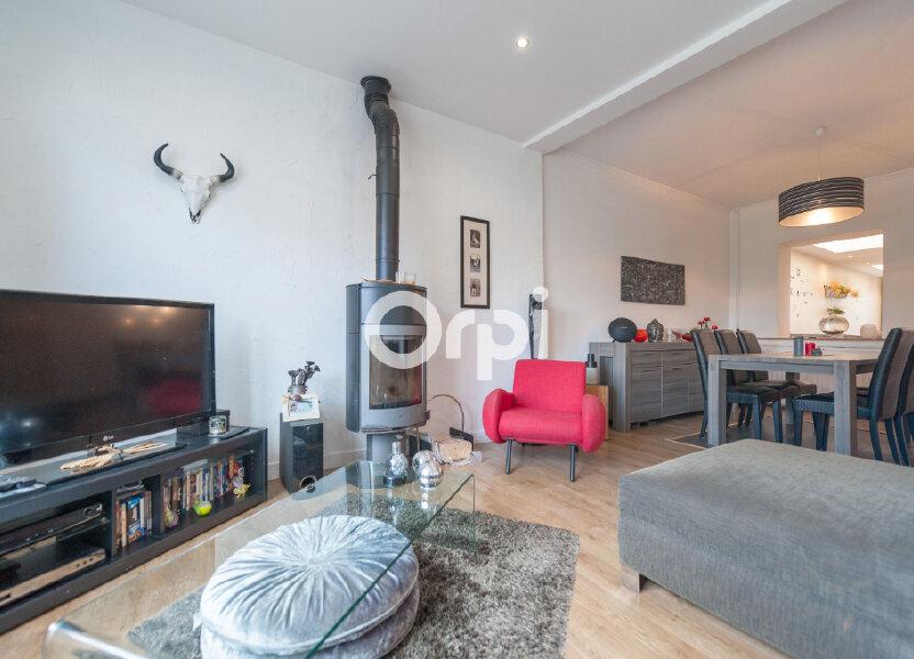 Maison à vendre 110m2 à Hazebrouck