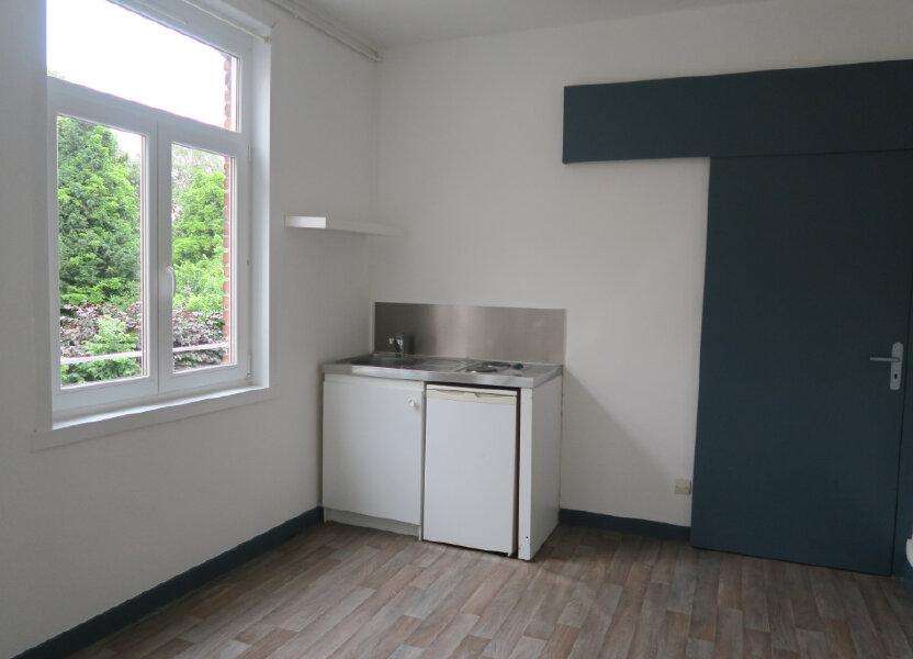 Appartement à louer 18m2 à Armentières