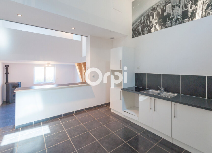 Appartement à vendre 78m2 à Nieppe