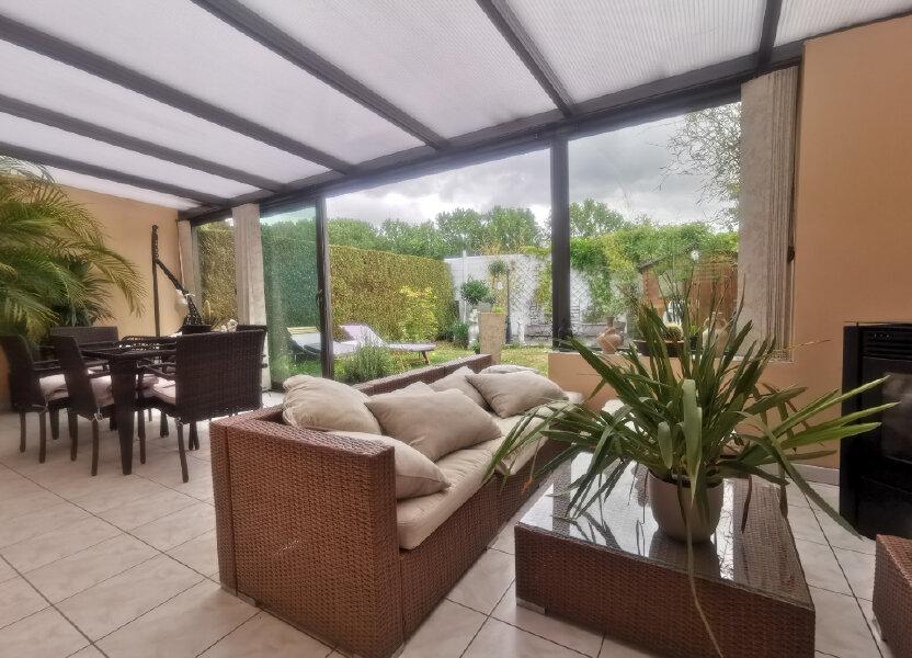 Maison à vendre 117m2 à Armentières